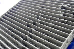 change filters for clean air