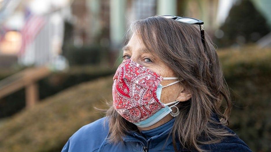 protection from coronavirus