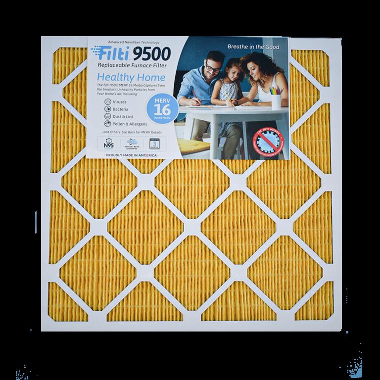 filti 9500 furnace filter